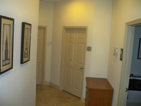 Interior View of Sunview Office Suites Baxter Village Fort Mill SC